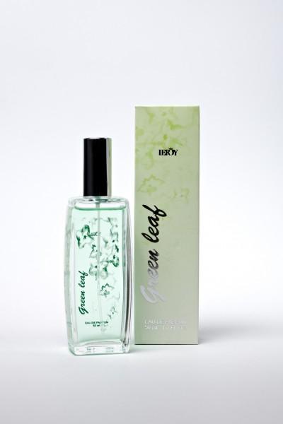 45611_Leroy_Green_Leaf_50ml_Eau_de_Parfum_Damenduft_für_Frauen