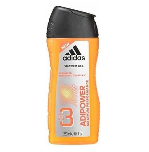 44659_250ml_Adidas_Duschgel_Shower_Gel_3in1_Adipower_activated_energetic_capsules