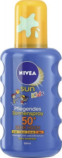 44625_200ml_Nivea_Sonneschutz_Spray_Kinder_Schutzfaktor_50+_Sonnenschutzcreme