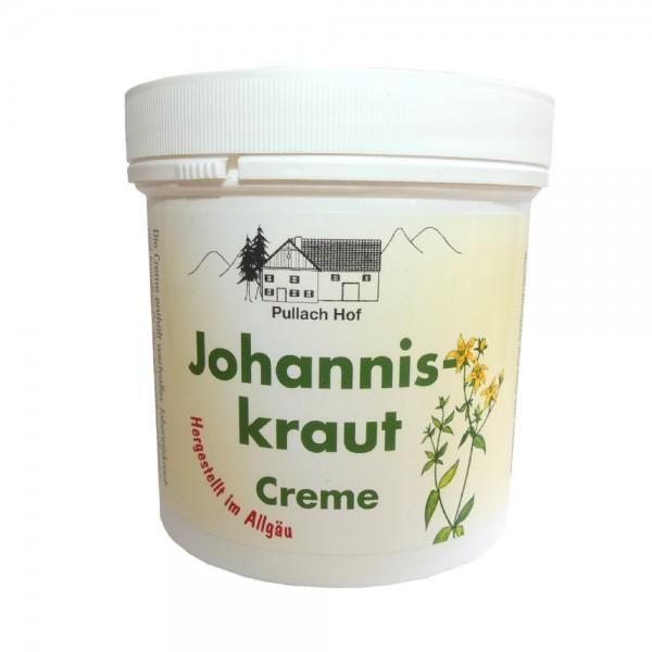 44419_250ml_Johanniskraut_Creme_schonende_Hautpflege_Regeneration_Pullach_Hof