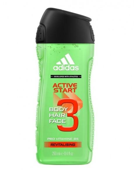 44661_250ml_Adidas_Duschgel_Shower_Gel_3in1_Active_Start_Vitamin_B5